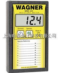 供應美國WAGNER木材水份測量/檢測/測定/測試儀MMC220保修兩年 MMC220