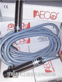 意大利AECO传感器AECO光电传感器AECO光电开关AECO接近开关 SI12-DC4-NPN-NO-S