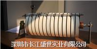 英国M&I碳化硅电阻 FME/6452/600A/US56/P 4