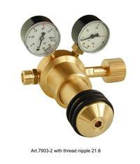 瑞士Gloor压力表 200BAR,7903-2