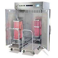 Active-gas type large CO2 incubator for stack plate MG-1300M-A
