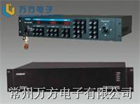 矩阵切换器  工业电视