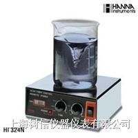 意大利哈纳HI324N 时间控制功能磁力搅拌器