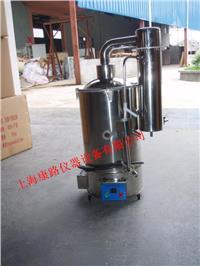 断水自控蒸馏水器图片参数 HSZII-20K