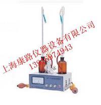 卡尔费休水分测定仪 KF-1