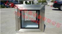 嵌入式中空玻璃门传递窗特价销售 外600mm
