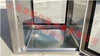 不锈钢嵌入式中空玻璃传递窗参数 外900mm