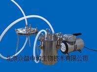 QY-150S大容量全不锈钢有机溶剂抽滤器 QY-150S