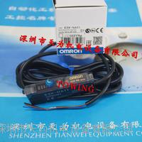 E3X-NA11光纖放大器日本歐姆龍OMRON E3X-NA11