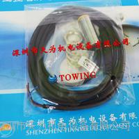 TM-1803NO-2P接近开关台湾達立崎DRH TM-1803NO-2P