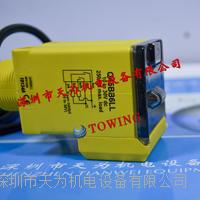 Q45BB6LL光电传感器美国邦納BANNER Q45BB6LL