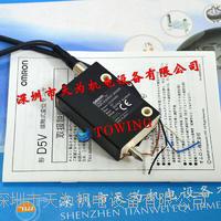 OMORN歐姆龍位移傳感器 D5VA-3B1