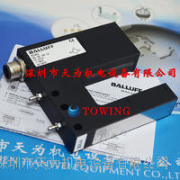 光电式传感器巴魯夫BALLUFF BGL30C-001-S4