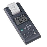 列表式溫度計 TES-1304/1305