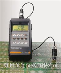 MP30E电涡流涂层测厚仪 MP30E-S