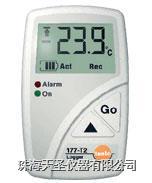 電子溫度記錄儀 testo 175-T1