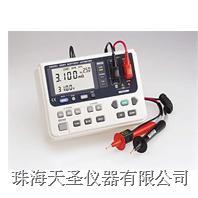 蓄電池檢測儀 hioki3551