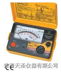 絕緣電阻測試儀 3215