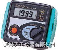 日本共立回路阻抗測試儀 4118A