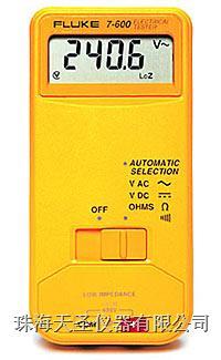 電氣測試儀 Fluke 7-600