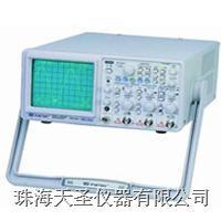 台湾固纬游标直读式示波器 GOS-6112