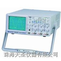 游标直读式示波器 GOS-658G