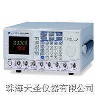 臺灣固緯 函數信號產生器  GFG-3015