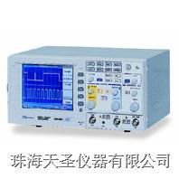 數位式示波器 820S