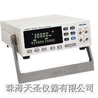 微電阻計 日本日置3227