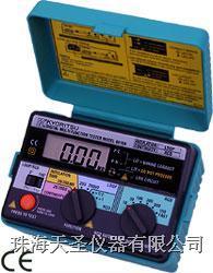 多功能测试仪 日本KYORITSU共立6010A
