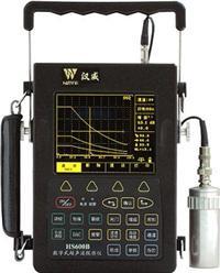 手持式高亮数字超声波探伤仪 HS600B型