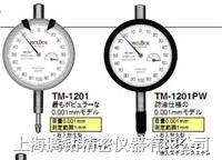 """日本得乐""""TECLOCK""""TM系列千分表 TM-1201 TM-1201PW TM-1251 TM-1202 TM-1205"""