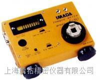日本 IMADA(依梦达)I-8 I-80电批扭力测试仪 I-8 I-80
