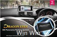 360 Full View Parking System