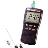 数字温度表 TES-1319