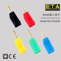 苏州 ETA3008 2mm插入端子 ETA3008