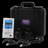 數顯表面電阻測試儀 TR7800