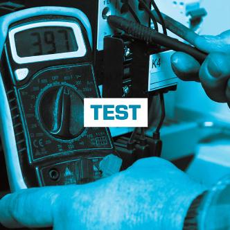 电工环测仪表