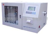 一体化快速测硫仪 HKCL-8A