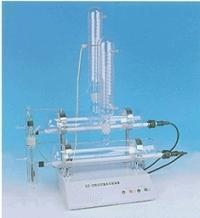 SZ-3自动三重纯水蒸馏器