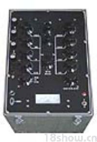 QS1A型交流電橋 QS1A型交流電橋