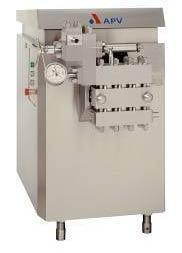 生产专用型高压均质机-德国APV