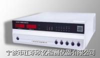 泄露电流测试仪2200系列 SH-2200系列
