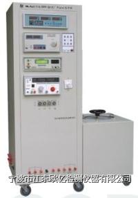 VG-1X系列电机(水泵)出厂试验系统 VG-1X