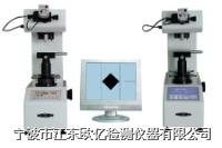 液晶屏顯示自動轉塔數顯維氏硬度計及LCD系列 HVS-5ZB/10ZB/30ZB
