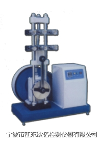 橡胶疲劳龟裂试验机(橡胶耐折试验机) TY-4064
