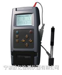 两年质保便携式里氏硬度计 NE-800