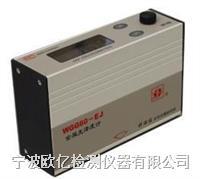 寬測量范圍光澤度計 WGG60