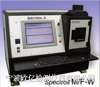 燃油光谱分析仪 M/F-W燃油光谱仪