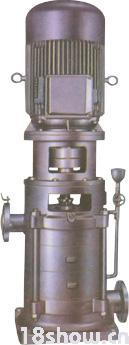 川源立式多級泵 MV立式多級泵